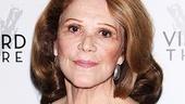 Too Much Sun headliner Linda Lavin (Audrey Langham).