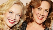 Tony Awards - OP - 6/14 - Susan Stroman - Karen Ziemba