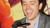 If/Then - Signing - OP - 6/14 - James Snyder