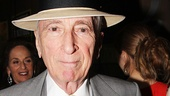 Public Theater Gala - 2014 - OP - 6/14 - Gay Talese