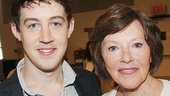 The Curious Incident of the Dog in the Night-Time - Meet and Greet - OP - 7/14 - Alexander Sharp  - Helen Carey