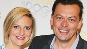 The Curious Incident of the Dog in the Night-Time - Meet and Greet - OP - 7/14 - Marianne Elliott - Simon Stephens