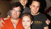 This Is Our Youth - Meet and Greet - OP - 8/14 - Tavi Gevinson - Kenneth Lonergan - Kieran Culkin - Michael Cera