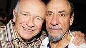 It's Only a Play - Meet The Press - OP - 8/14 - Terrence McNally - F. Murray Abraham