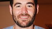 Stalking the Bogeyman - Meet and Greet - OP - 9/14 - David Goldstein