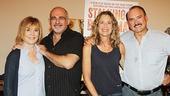 Stalking the Bogeyman - Meet and Greet - OP - 9/14 - Roxanne Hart - John Herrera -  Kate Levy - Murphy Guyer