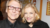 It's Only A Play - Opening - 10/14 - Mike Nichols - Diane Sawyer