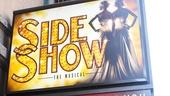 Side Show - Meet and Greet - 10/14 - art