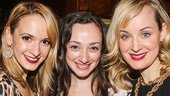 Side Show - First Preview - 10/14 - Emily Padgett - Erin Davie - Megan Mcguinness