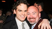 Hedwig and the Angry Inch - Opening - 10/14 - Michael C. Hall - Danny Paul