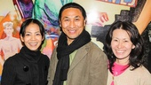 The Oldest Boy - Opening - 11/14 - Takemi Kitamura - Tsering Dorjee - Nami Yamamoto