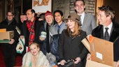 It's Only A Play - Re-Opening - 1/15 - Cast