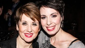Chicago - 1/15 - Leslie Stifelman - Melissa Rae Mahon