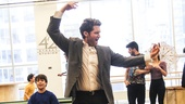 Finding Neverland - Meet the Press - 2/15 -