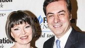 UJA- Excellence in Theater Award - John Gore - 3/15 - Sarah McGuinness