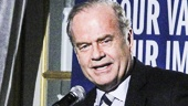 UJA- Excellence in Theater Award - John Gore - 3/15 - Kelsey Grammer