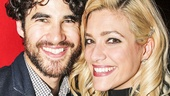 Hedwig and the Angry Inch - Lena Hall - Final Show - 4/15 - Darren Criss  - Mia Swier