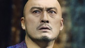 The King and I - Show Photos - 4/15 - Ken Watanabe