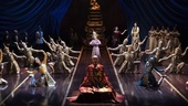 The King and I - Show Photos - 4/15 - cast