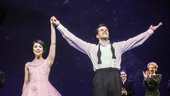 An American in Paris - opening - 4/15 -