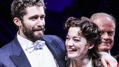 Finding Neverland  - Opening - 4/15 -  Matthew Morrison - Laura Michelle Kelly