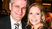 The King and I - Opening - 4/15 - Bartlett Sher -Kelli O'Hara