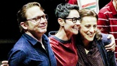 Fun Home - Opening - 4/15 - Michael Cerveris - Beth Malone - Judy Kuhn