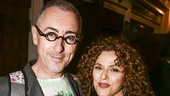 The Visit - Opening - 4/15 – Alan Cumming – Bernadette Peters