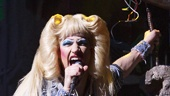 Hedwig and the Angry Inch - Show Photos - PS - 4/15 -Justin Craig - Darren Criss