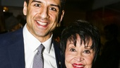 Tony Nominees - Brunch - 4/15 - Tony Yazbeck  - Chita Rivera
