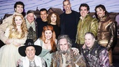 Something ROtten! - Backstage - 4/15 -