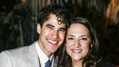Hedwig and the Angry Inch - 4/15 - Darren Criss - Elena
