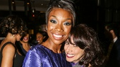 Chicago - Brandy Norwood - Opening - 4/15 - Donna Marie Asbury