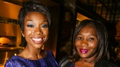 Chicago - Brandy Norwood - Opening - 4/15 - B. Smith
