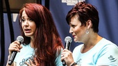 Stars in the Alley - 5/15 - Sierra Boggess - Lisa Howard