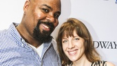 Stars in the Alley - 5/15 - James Monroe Iglehart - Jessie Mueller