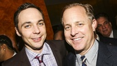 An Act of God - Opening - 5/15 - Jim Parsons - Scott Pask