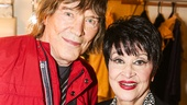 The Visit - Backstage - 6/15 - James Rado - Chita Rivera