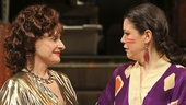 Shows for Days - Show Photos - 6/15 - Patti LuPone - Zoe Winters