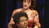 Shows for Days - Show Photos - 6/15 - Patti LuPone - Lance Coadie Williams