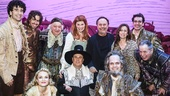 Something Rotten! - Backstage - 6/15 -
