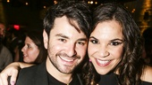 Significant Other - Opening - 6/15 - Alex Brightman - Lindsay Mendez