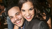 Significant Other - Opening - 6/15 Lindsay Mendez - Michael Mendez
