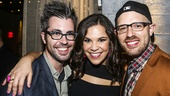 Significant Other - Opening - 6/15 - Ryan Scott Oliver - Matthew Murphy  -  Lindsay Mendez