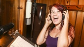 It Shoulda Been You - Recording Studio - 6/15 - Sierra Boggess
