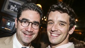 Shows for Days - Opening - 6/15 - Jonathan Tolins - Michael Urie