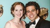 Amazing Grace - Opening - 7/15 - Erin Mackey and Josh Young