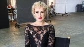 CHicago - Behind the Scene - Photo Shoot - Rumer Willis