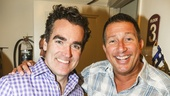 Something Rotten! - 100 episodes - 7/15 - Phil Reno - Brian d'Arcy James
