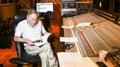 School of Rock - Recording - 7/15 - Andrew Lloyd Webber